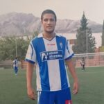 Entrevista Miguel Angel Neira Barbaran UD Rayo Ibense B