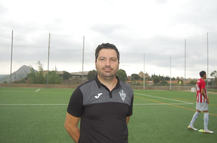 🎙POST PARTIDO | Declaraciones del entrenador L'alcudia «B»