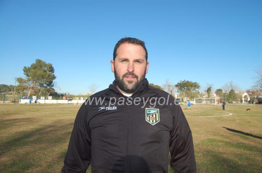 POST PARTIDO | Declaraciones del entrenador EMFB Manuel-L'enova