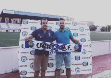 Entrevista José María entrenador del A.C Carlet.