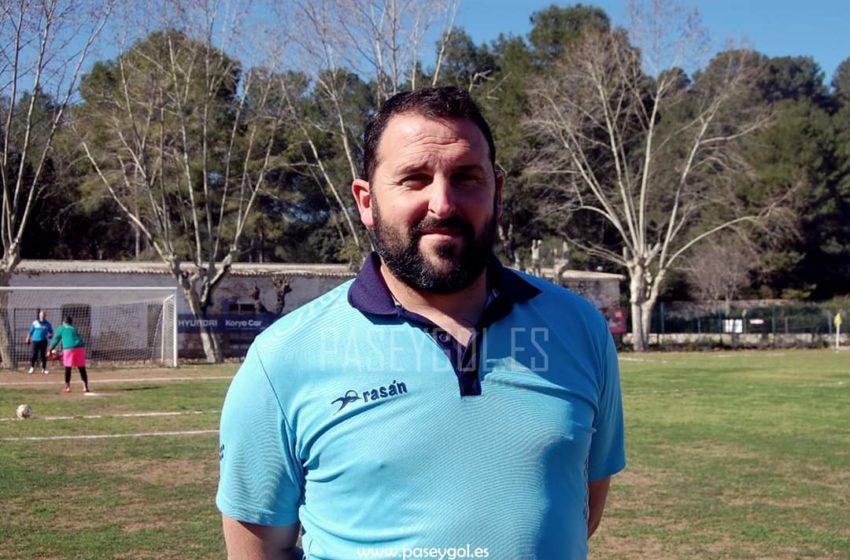 Entrevista Miquel Castalla entrenador EMFB Manuel – L'enova