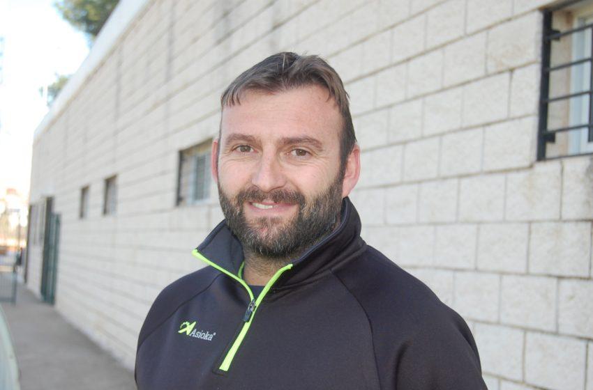 Entrevista Carlos entrenador del At. C. Albalat de la Ribera