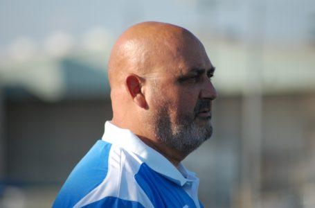 Entrevista Rafa Vizcaino entrenador Sollana C.F