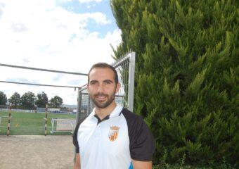 Entrevista a Xesco entrenador del Carcaixent B