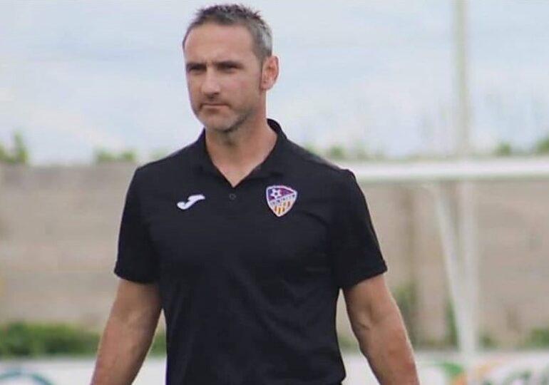 Entrevista Miguel Toboso Entrenador UD Alzira B