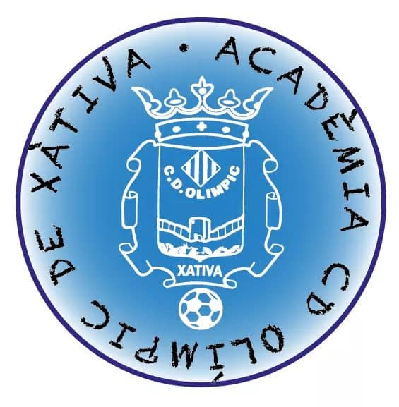 ACADEMIA CLUB DEPOTIVO OLIMPIC.