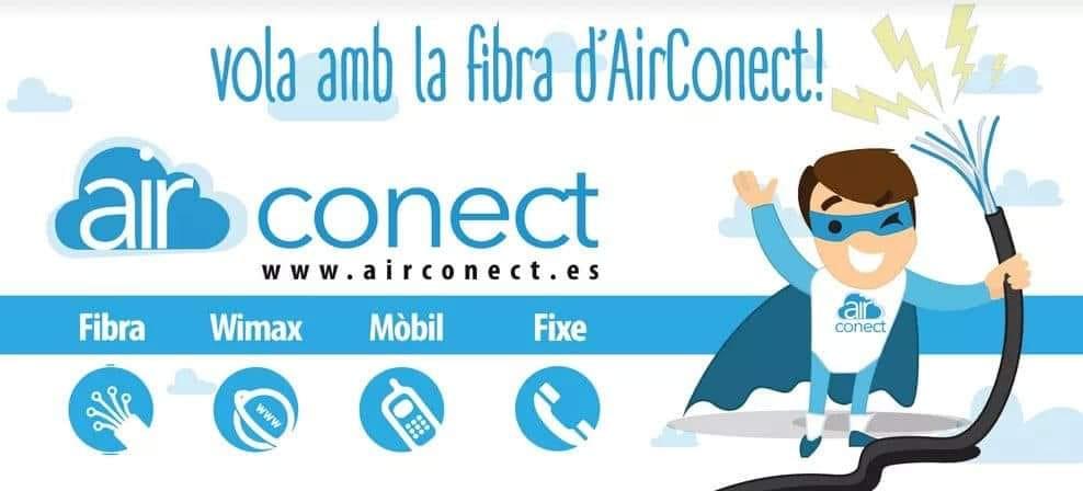AIR CONET