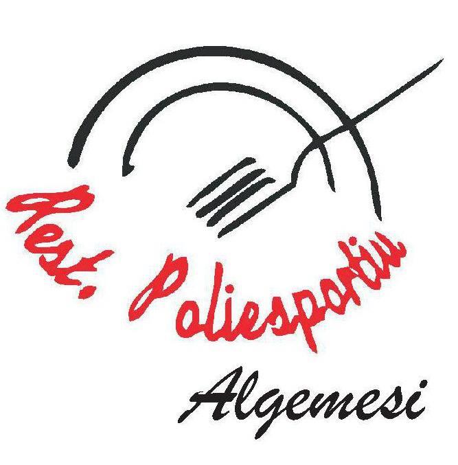 BAR POLIESPORTIU ALGEMESI