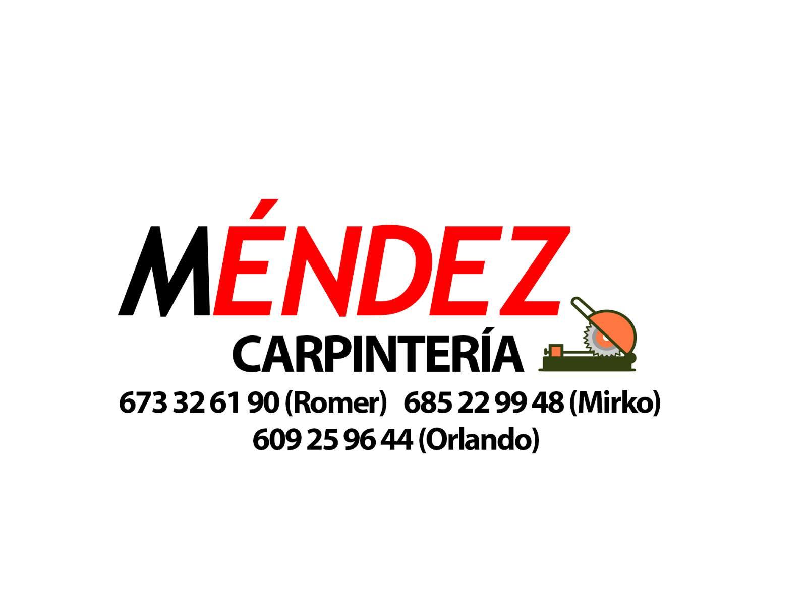 CARPINTERIA MENDEZ