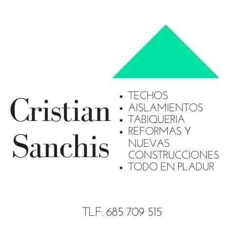 CRISTIAN SANCHIS