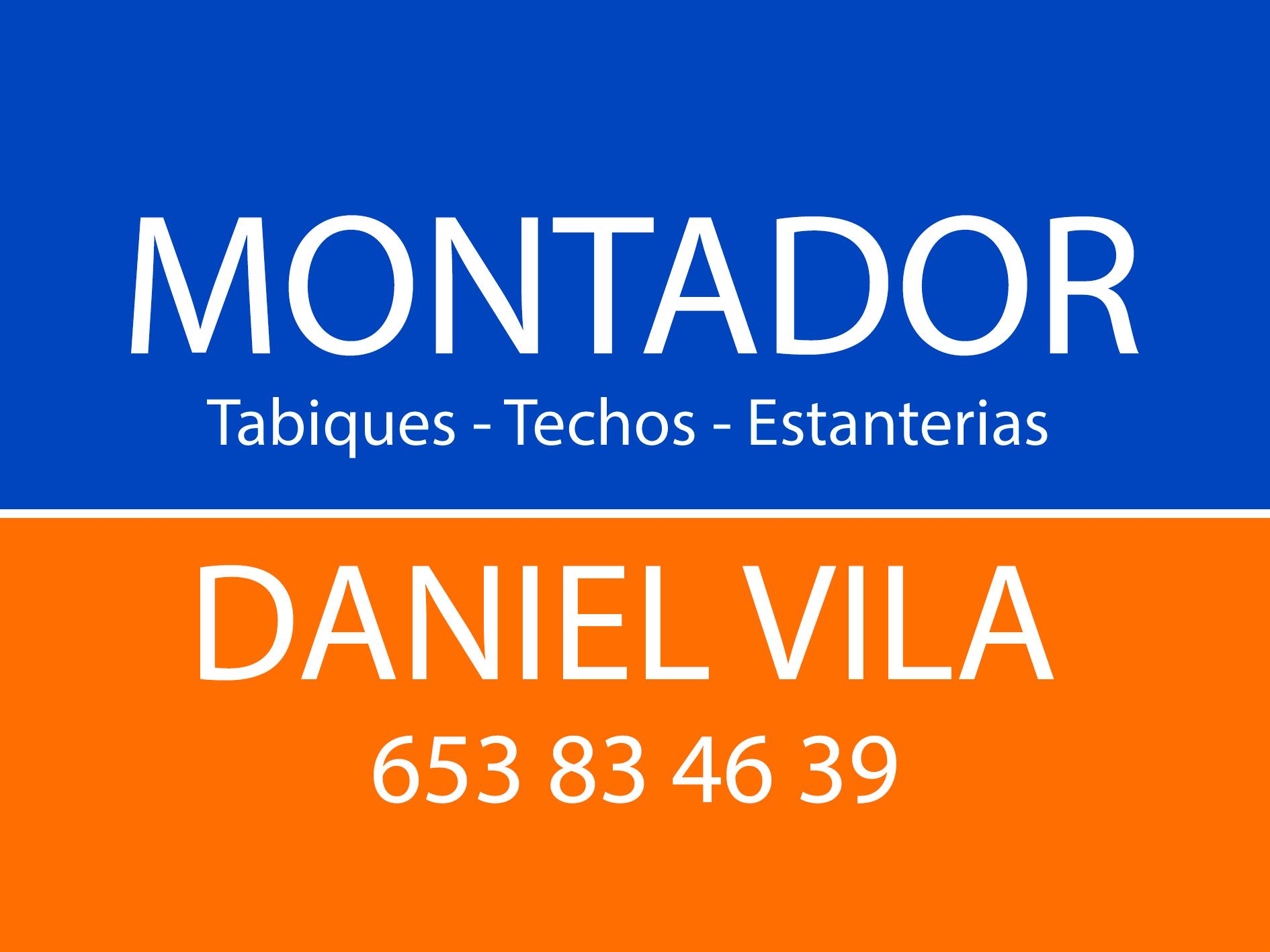 DANIELVILA MONTADOR