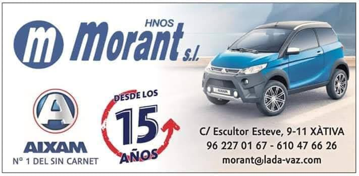 HNOS MORANT